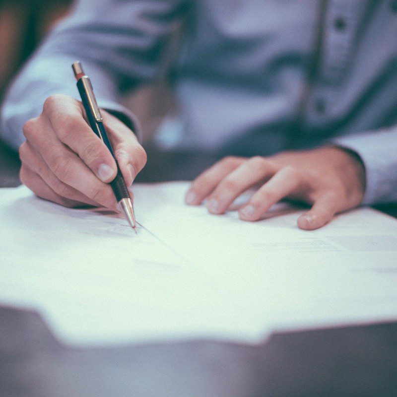 Pre-Nuptial Agreements Gaining Popularity